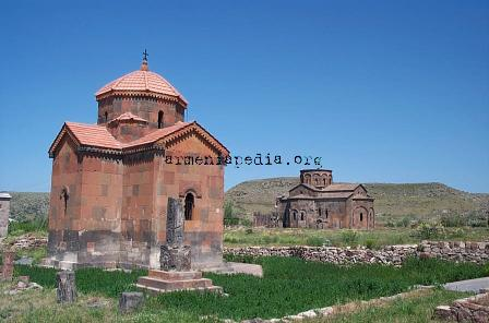 Talin Church