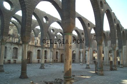 diyarbakir syrian orthodox church