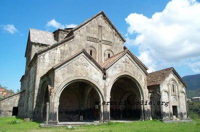 Akhtala Monastery Armeniapedia Org