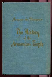 Book-cover-history of the armenian people-jacques morgan.jpg
