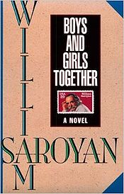 William Saroyan-Girls and Boys-cover.jpg