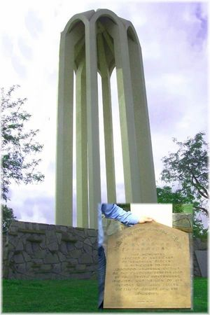 Armenian Genocide Monuments
