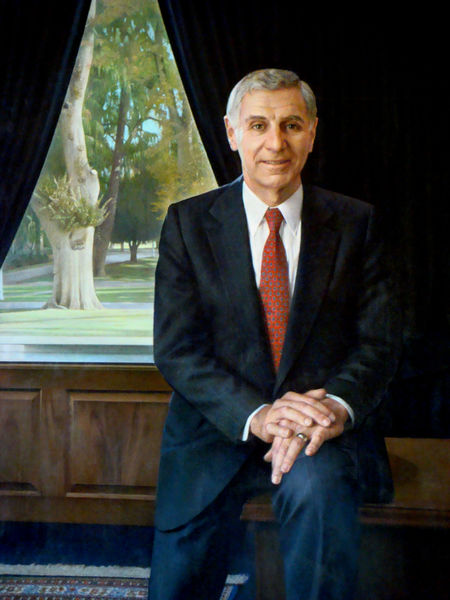File:George Deukmejian Official Portrait crop.jpg