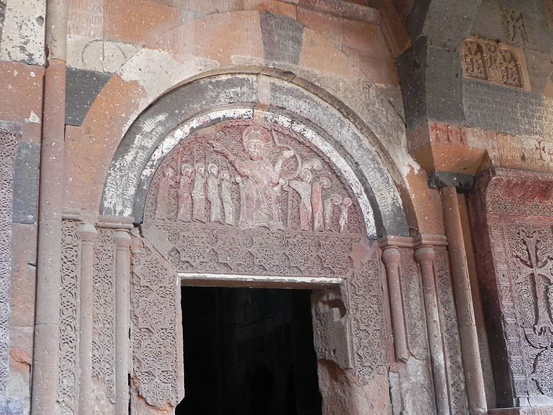 File:Doorway.inside.Hovhannavank.jpg